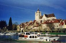 Northern Burgundy Barge Cruises