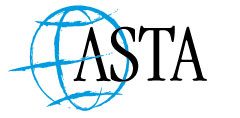 Member of ASTA - American Association of Travel Agents